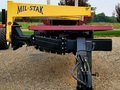 2008 Mil-Stak PT/2000 Hay Stacking Equipment