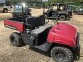 Polaris Ranger TM ATVs and Utility Vehicle