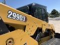 2019 Caterpillar 299D3 Skid Steer