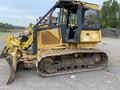 2006 Deere 450J LGP Crawler