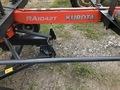 2014 Kubota RA1042T Rake