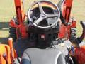 2016 Kioti RX6620 Tractor