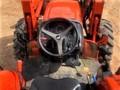 2014 Kioti RX7320P Tractor