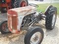 1952 Ferguson TO30 Tractor