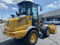 2020 John Deere 244L Wheel Loader