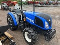 2019 New Holland T3.80F Orchard / Vineyard Equipment