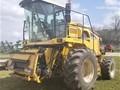 2005 New Holland FX50 Self-Propelled Forage Harvester