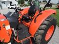 2015 Kioti NX5510 Tractor