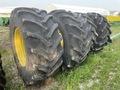2017 Goodyear 800/70R38 Wheels / Tires / Track