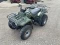 2003 Kawasaki BAYOU 250 ATVs and Utility Vehicle