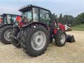 2021 Massey Ferguson 6713 Tractor