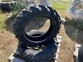 2021 Galaxy 9.5-24 Wheels / Tires / Track