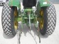 1982 John Deere 950 Tractor