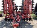 2018 Krause Landsman 6205-45 Soil Finisher