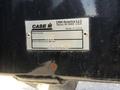 2012 Case 3330 Self-Propelled Sprayer