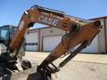 Case CX80C Excavators and Mini Excavator