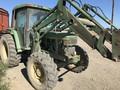 1995 John Deere 6200 Tractor