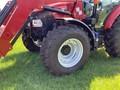 2021 Case IH Farmall 110C Tractor