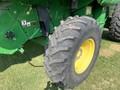 2007 John Deere 9660 Combine