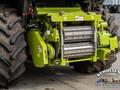 2016 Claas Jaguar 860 Self-Propelled Forage Harvester