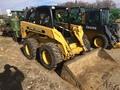 2002 John Deere 280 Front End Loader