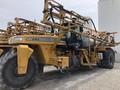 2011 Ag-Chem TERRAGATOR 6303 Self-Propelled Fertilizer Spreader