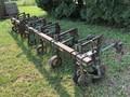 John Deere RM Cultivator