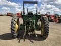 1993 John Deere 6200 Tractor