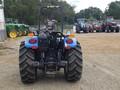 New Holland T3.80F Orchard / Vineyard Equipment