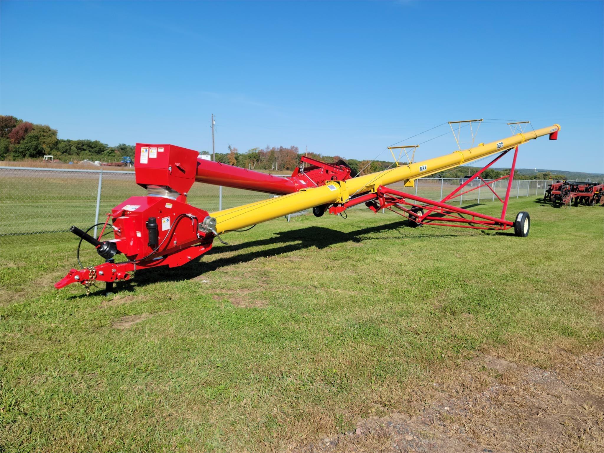 2021 Westfield MKX130-74 Augers and Conveyor