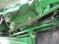2006 John Deere 9660 Combine