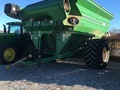 2003 J&M 1075-22 Grain Cart
