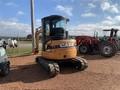 2007 Case CX50B Excavators and Mini Excavator