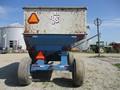DMI Big Little Gravity Wagon