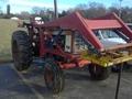 1974 International 1466 Tractor