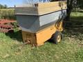 Knoedler DIAL-A-MIX Feed Wagon