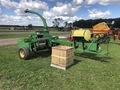 2004 John Deere 3955 Pull-Type Forage Harvester