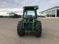 2021 John Deere 4066R Tractor