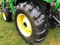2006 John Deere 4320 Tractor