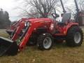 Massey Ferguson 1526 Tractor