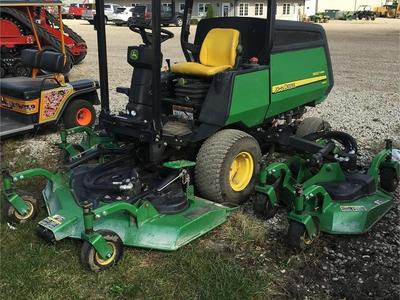 john deere 1600t lawn and garden annawan il machinery pete. Black Bedroom Furniture Sets. Home Design Ideas