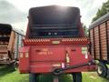 1989 H & S FB74FR20 Forage Wagon