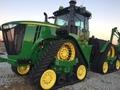 2016 John Deere 9520RX Tractor