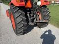 2016 Kubota M7060D Tractor