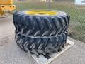 1985 John Deere 4450 Tractor