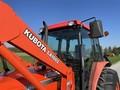 2002 Kubota M6800 Tractor
