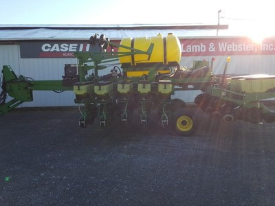 2009 John Deere 1820 Air Seeder