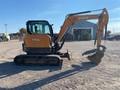 2019 Case CX60C Excavators and Mini Excavator