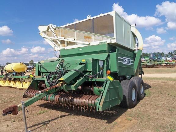 1999 Kelley Manufacturing 3355 Peanut Equipment