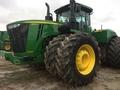 2015 John Deere 9620R Tractor